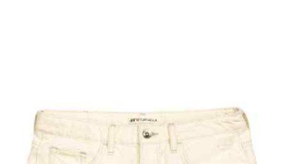 shorts vaqueros HM41