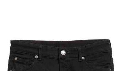 shorts vaqueros HM42