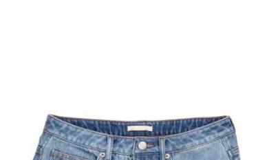 shorts vaqueros HM43