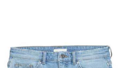 shorts vaqueros HM7