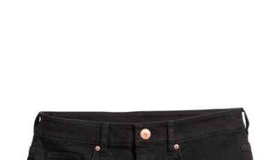 shorts vaqueros HM9