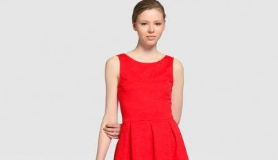 El Corte Ingles vestidos93