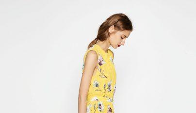 Estampados vestidos 10