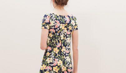 Estampados vestidos 16
