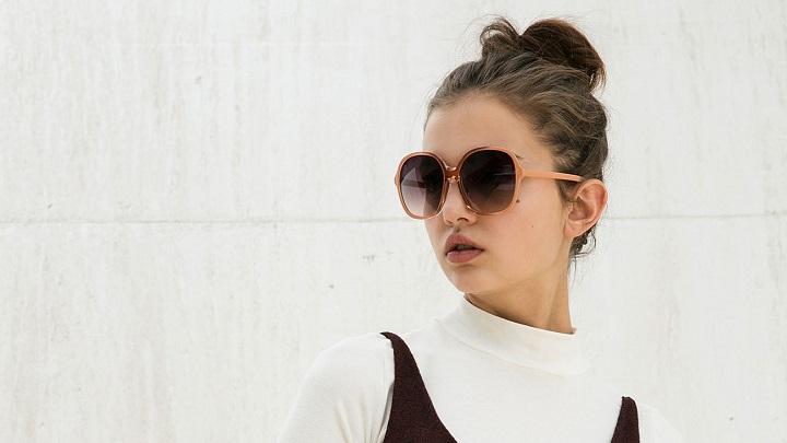 Gafas de sol Bershka foto