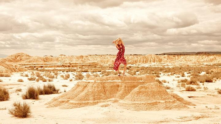 Sfera Woman verano foto1
