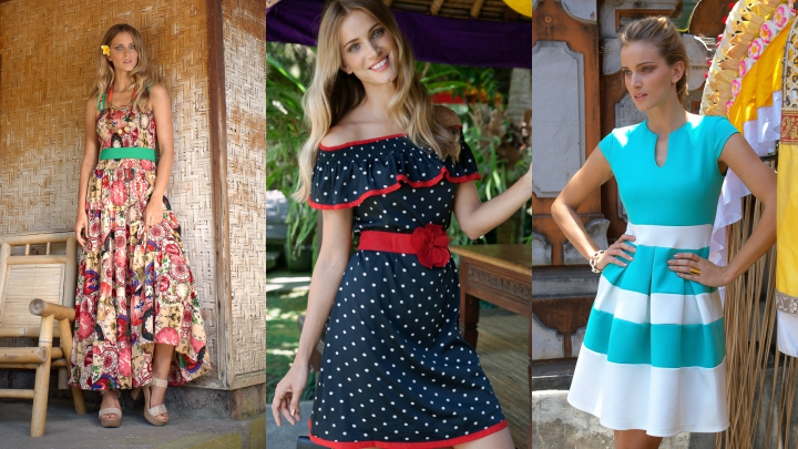 Vestidos Almatrichi 2016