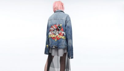 Comic Meets Denim 6
