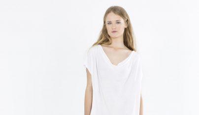 Nuevos vestidos Blanco 12