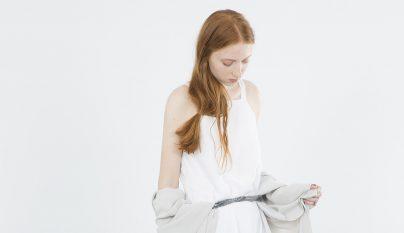 Nuevos vestidos Blanco 7