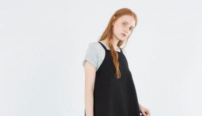Nuevos vestidos Blanco 8