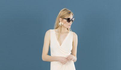 Nuevos vestidos Blanco 9