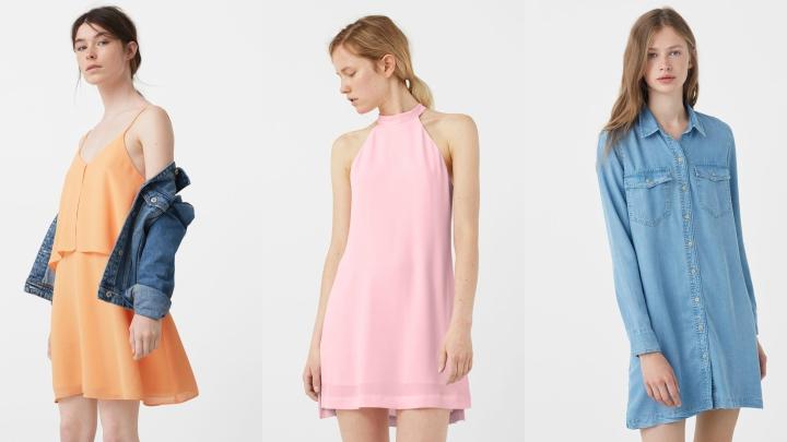c3fa57c09176 Vestidos de Mango: avance de temporada otoño 2016 – Estilos de moda ...