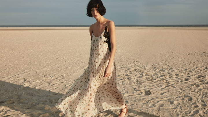 Rebajas vestidos Zara1