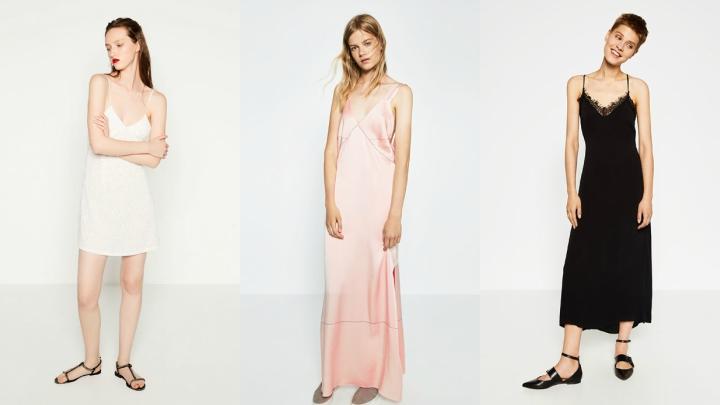 Rebajas vestidos Zara2