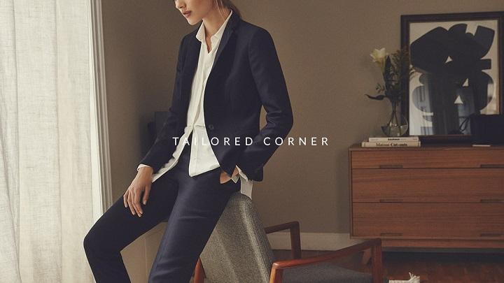 Tailored Corner foto
