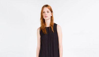 Zara rebajas vestidos 10