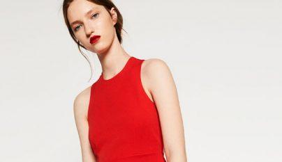 Zara rebajas vestidos 11