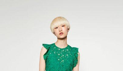 Zara rebajas vestidos 14
