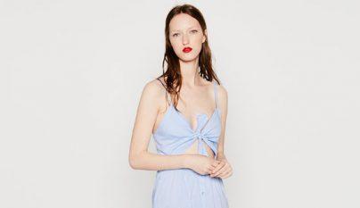 Zara rebajas vestidos 18