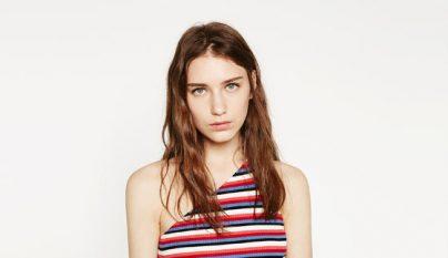 Zara rebajas vestidos 19
