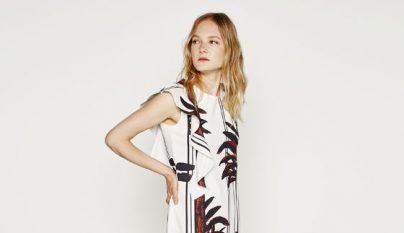 Zara rebajas vestidos 20
