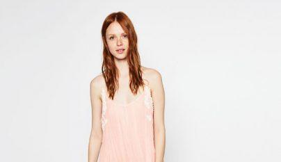 Zara rebajas vestidos 3