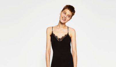 Zara rebajas vestidos 4