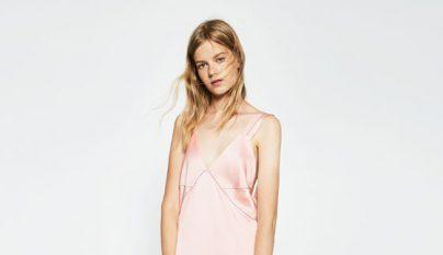 Zara rebajas vestidos 6