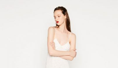 Zara rebajas vestidos 8