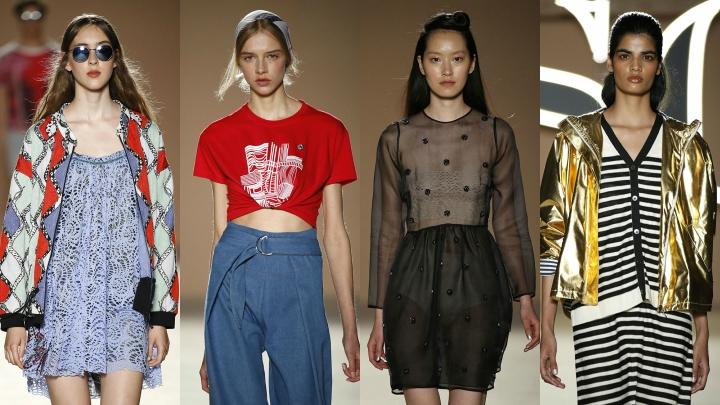tendencias 080 Barcelona Fashion