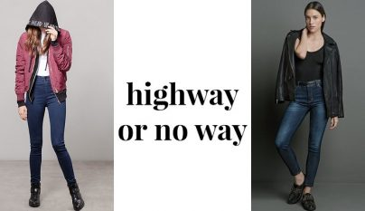 Highway or no way foto