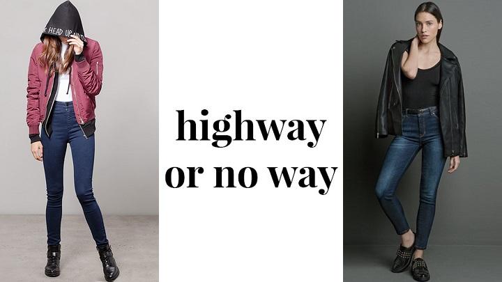 Highway or no way foto