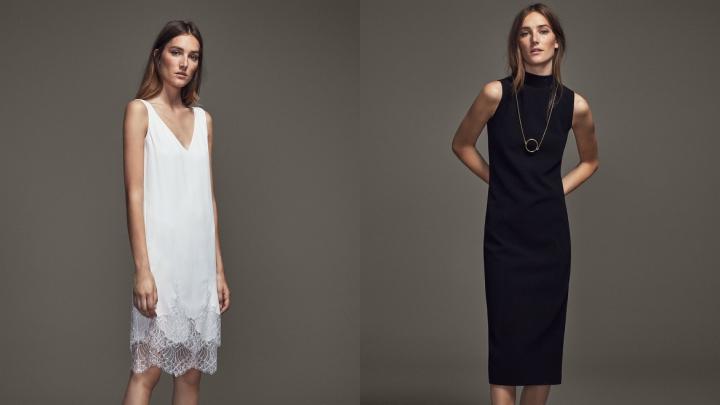 Nuevos vestidos Massimo Dutti2