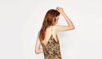 Vestidos flores otono 6