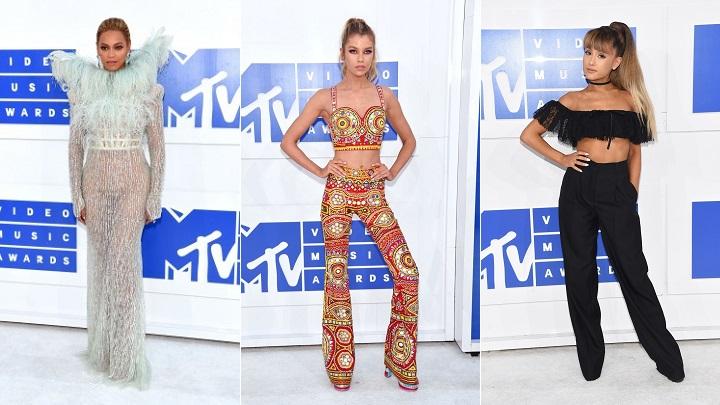 mtv music video awards 2016 peor vestidas1