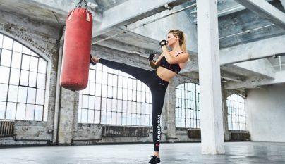 fitness calzedonia foto