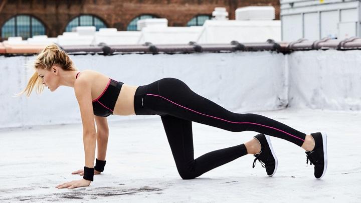 fitness calzedonia foto1