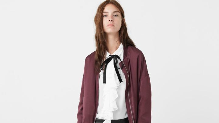 lazos-camisa