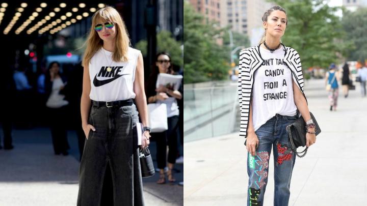 tendencias-camiseta-logo-mensaje