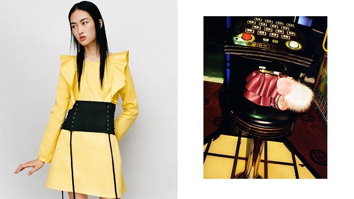 Moda Zara Primavera 2017 – De Poplin Trf Colección Estilos Verano c4jLS3R5Aq