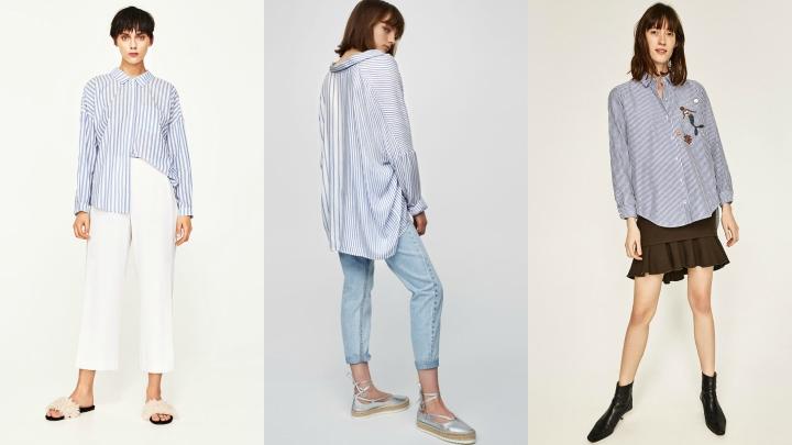 Camisa-oversize-rayas-azules