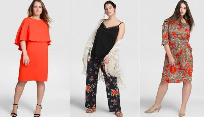 Donde Comprar Ropa De Tallas Grandes Estilos De Moda Moda Estilo Y Tendencias