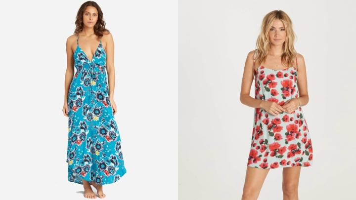 Billabong-vestidos-flores