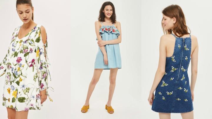 Vestidos-Topshop-primavera-verano