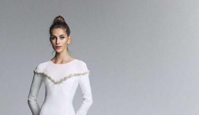 11db2808 A continuación te dejamos con nuestra galería, donde encontrarás todos los vestidos  de novia de la nueva colección de novias de Vicky Martín Berrocal. ¡No ...