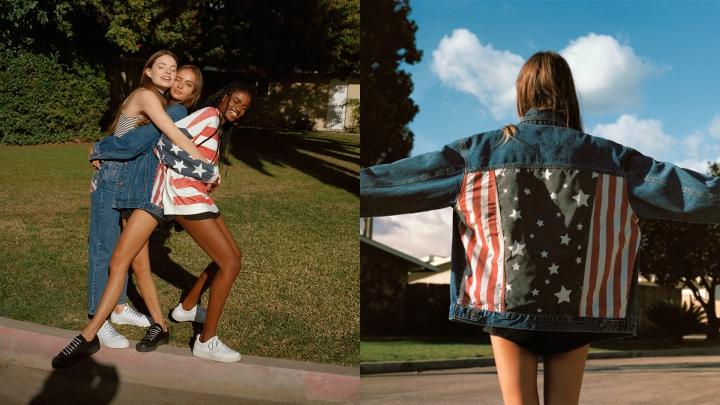 Serenade-Ave-estilo-americano