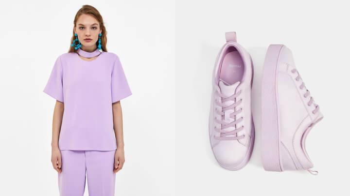ropa-calzado-lila