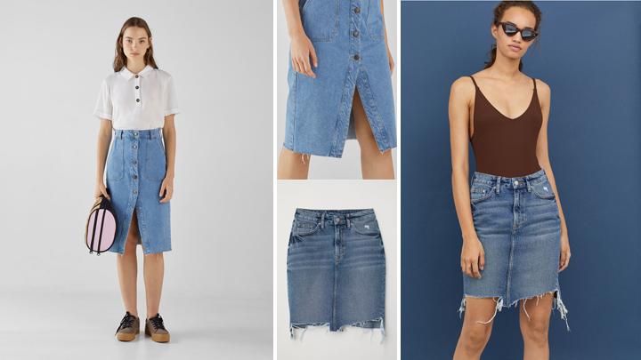 mon-skirts